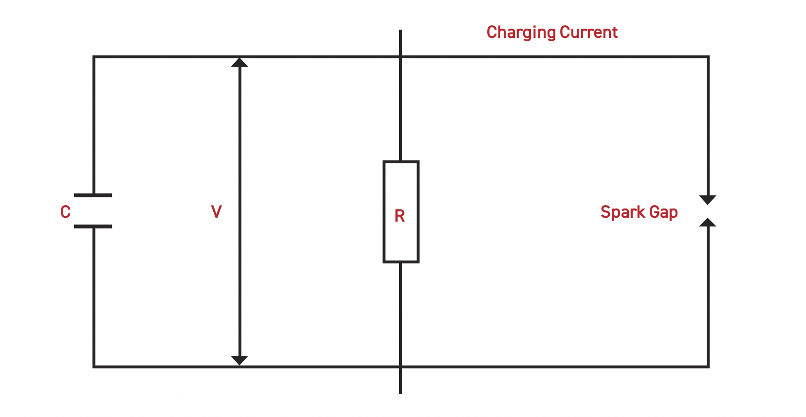 Electrical Circuit - Illustration