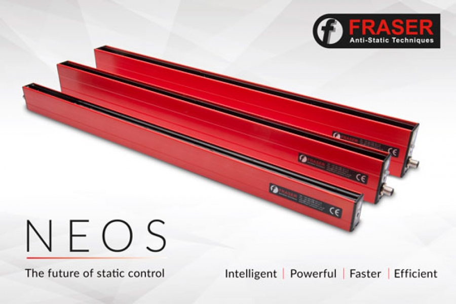 NEOS Range Launch